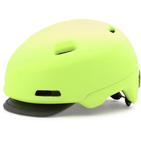 Giro Sutton MIPS Helmet matte highlight yellow